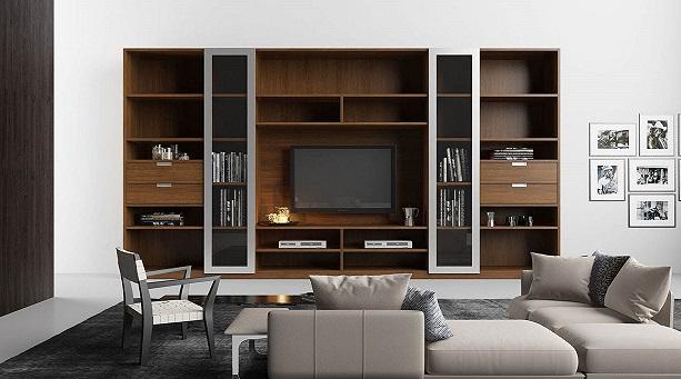 电视柜长度怎么选?电视柜长度多少合适?