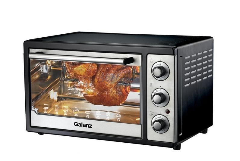 电烤箱有什么用?电烤箱使用的注意事项