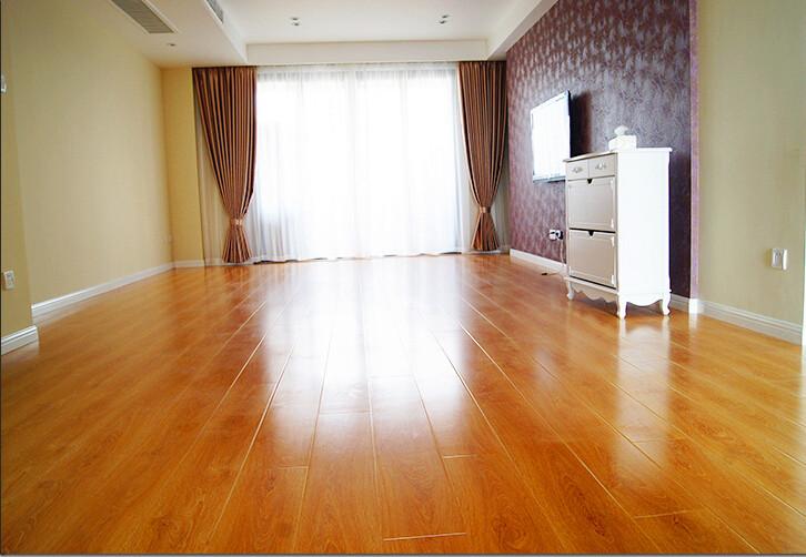 复合地板铺设流程,复合地板常识介绍
