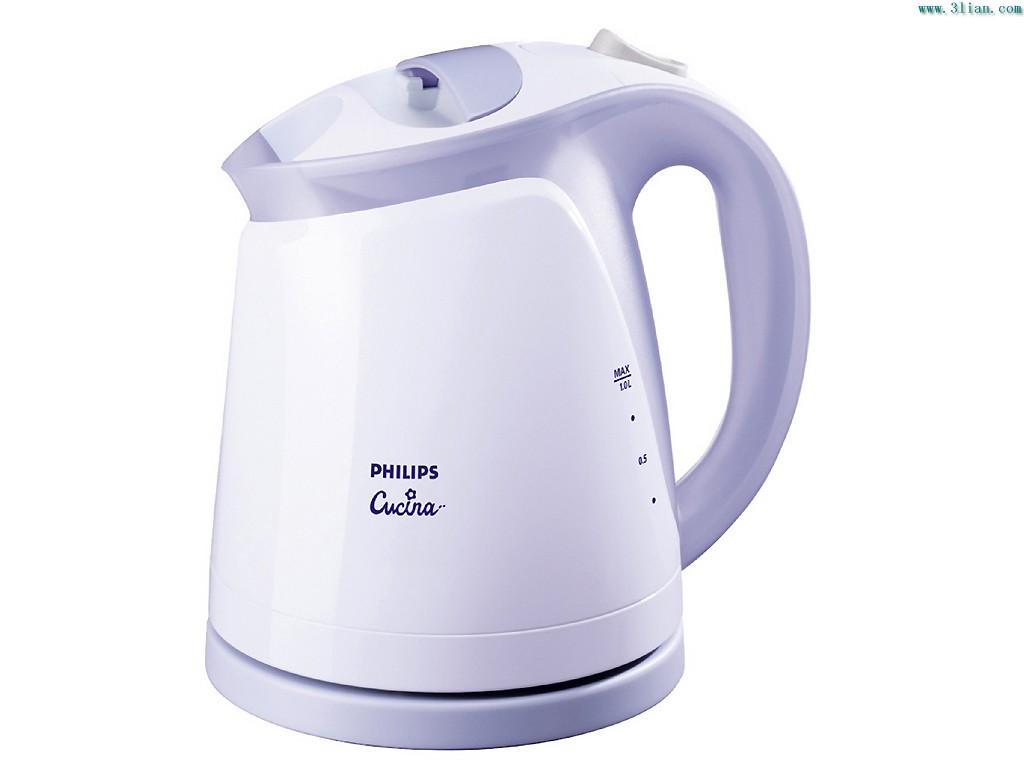 飞利浦电水壶的精彩内容 电水壶十大品牌