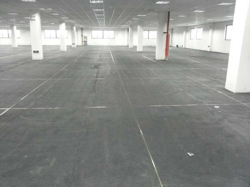 灰色地坪漆施工步骤 灰色地坪漆施工要点