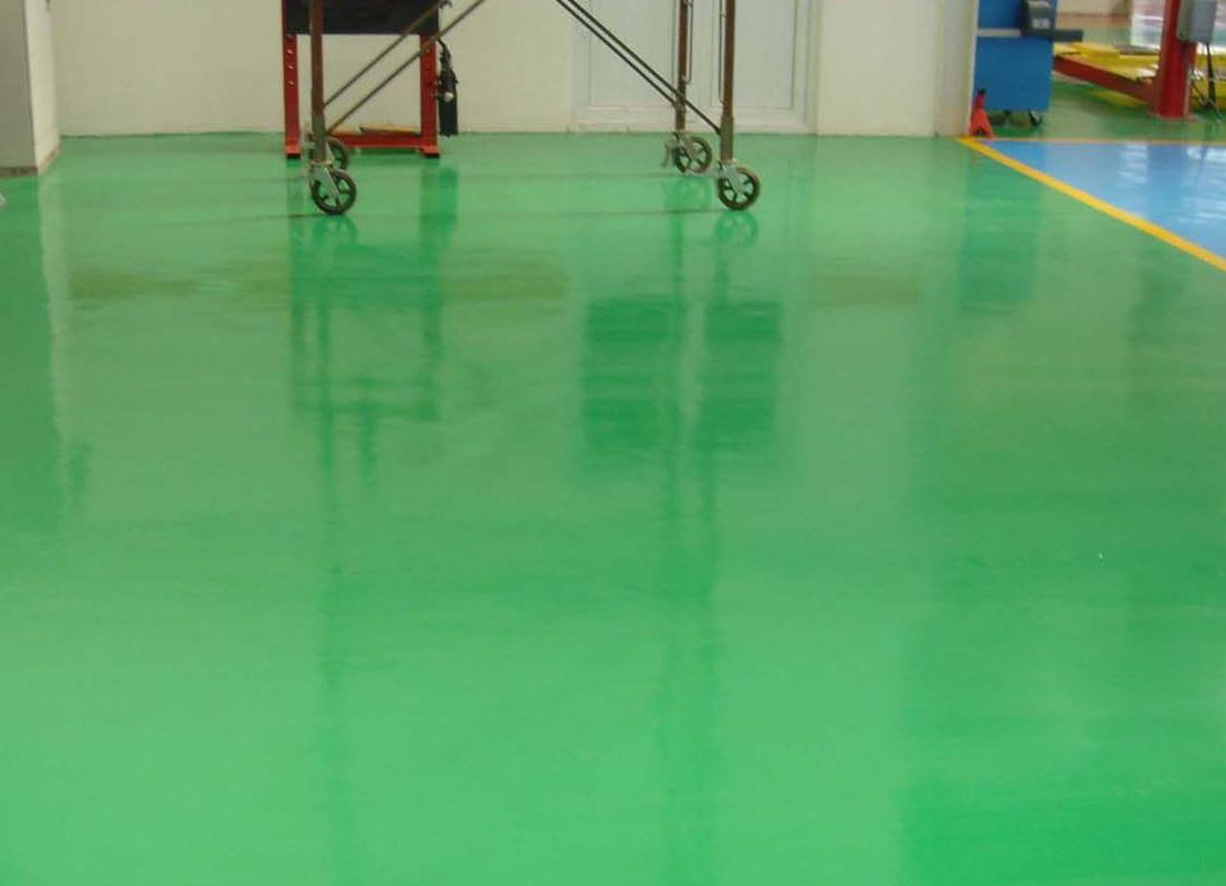 地板漆施工工艺技巧 地板漆施工注意事项