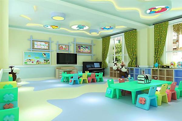 幼儿园墙面装饰技巧 幼儿园墙面装饰注意事项