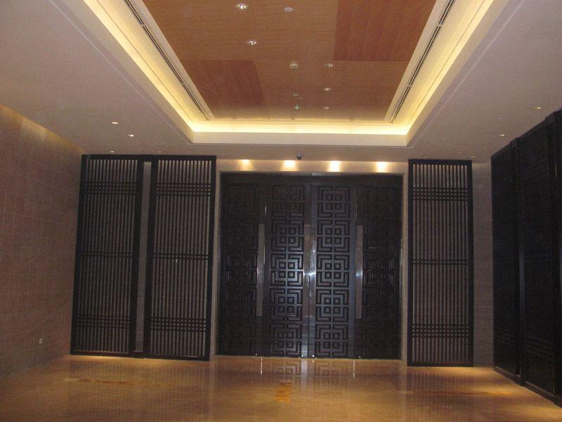 墙面装饰板产品的种类 墙面装饰板产品的优点