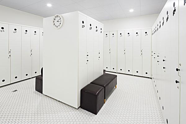 储物柜钥匙丢了怎么开锁?储物柜常识介绍