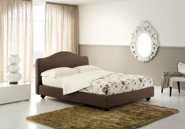 卧室床应该怎么摆?卧室床摆放的风水禁忌