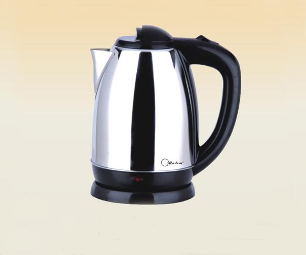 不锈钢电水壶保温原理 不锈钢电水壶的优点