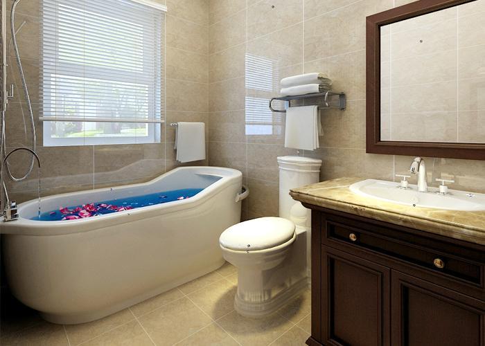 浴缸品牌排行榜 浴缸的材质有哪些