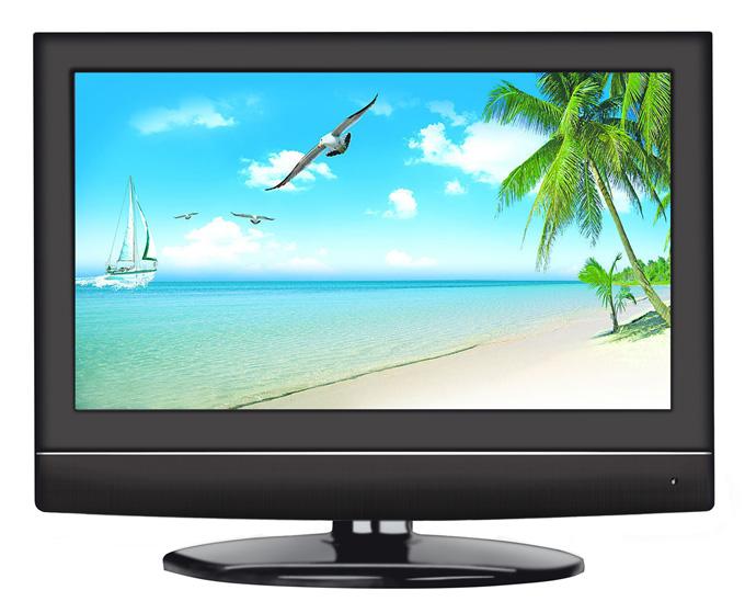 小液晶电视显示屏 LED工作原理
