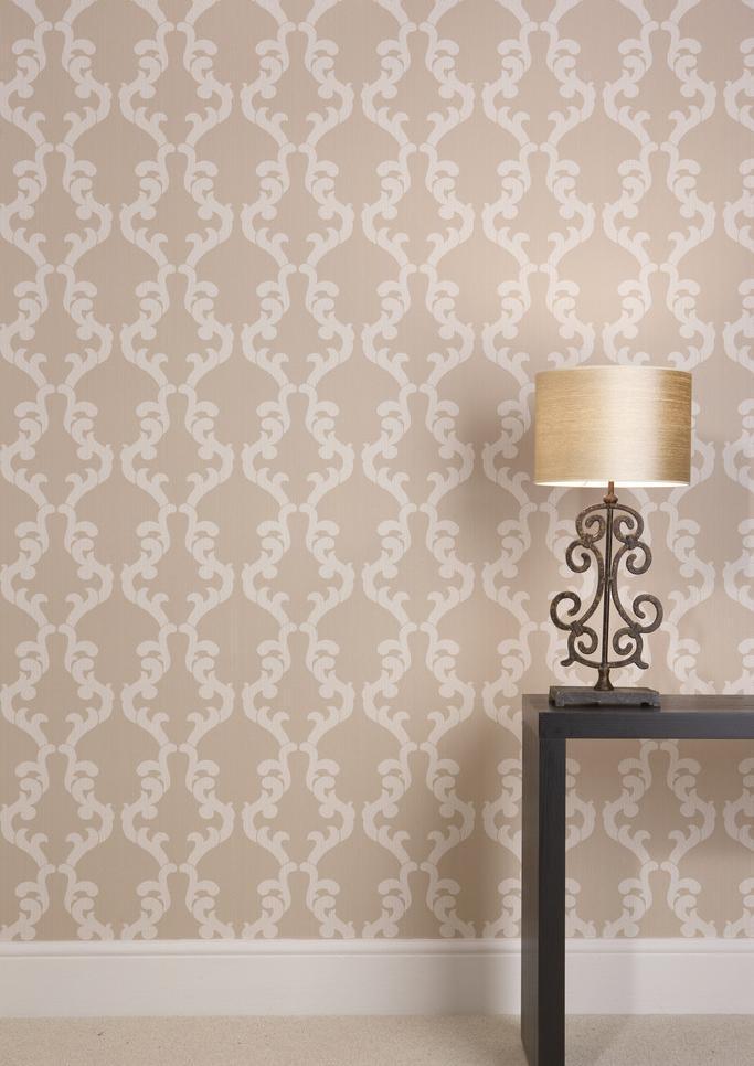 大墙纸的好处介绍 大墙纸的清洁与保养
