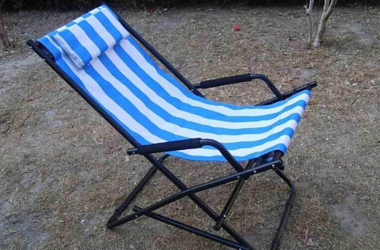 躺椅折叠午休选购技巧 折叠躺椅保养注意事项