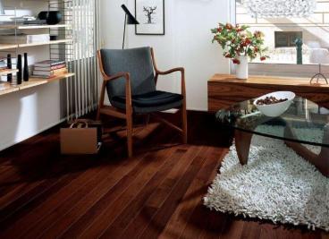 实木地板怎么铺设 实木地板铺设步骤