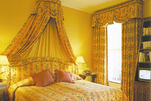 扇形罗马帘窗帘制作方法,窗帘风格介绍