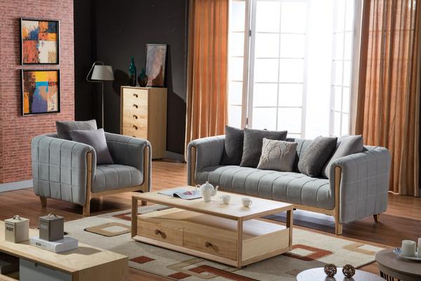 双叶实木家具沙发购买技巧,实木沙发保养技巧