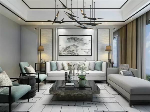 中式现代沙发有哪些?中式现代沙发选购技巧