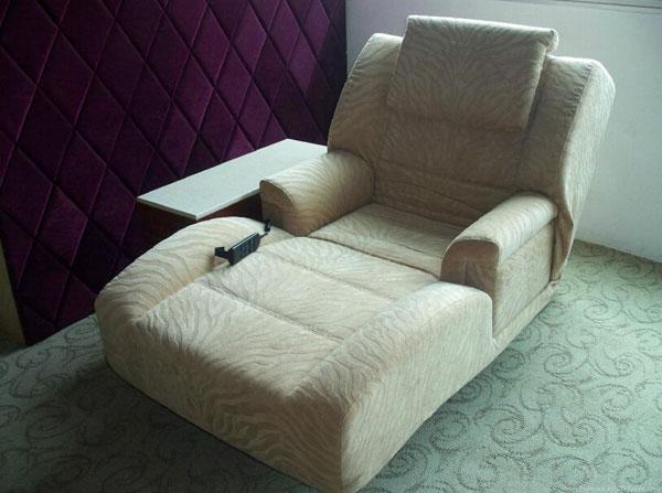 什么是电动沙发?电动沙发的优缺点介绍