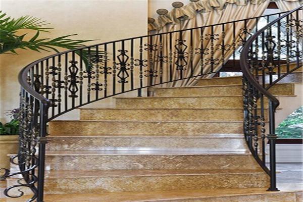 pvc楼梯扶手优势介绍 pvc楼梯扶手常识介绍