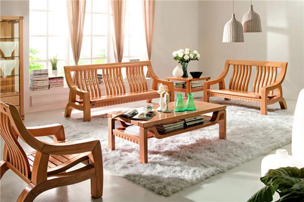 木质沙发品牌介绍 木质沙发保养技巧介绍