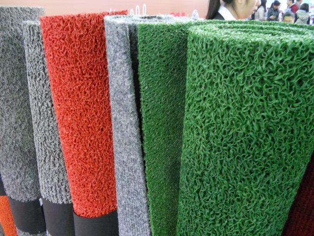 塑料地毯的作用有哪些?塑料地毯有毒吗?