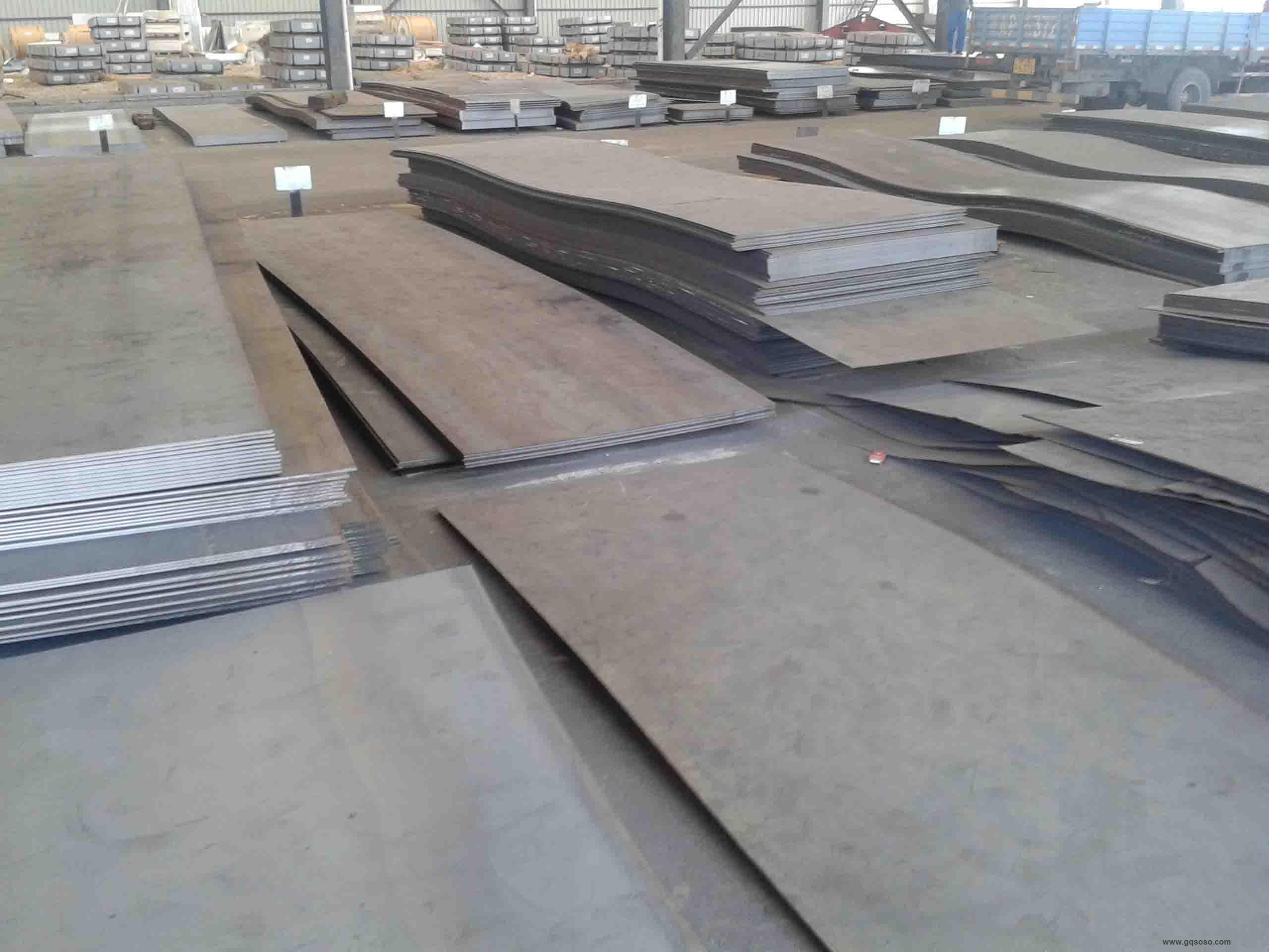 钢板规格一般多少?钢板的材质分类