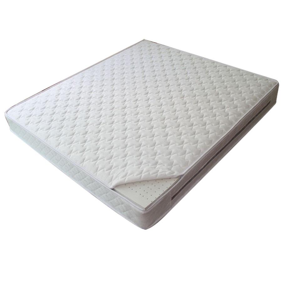 乳胶床垫多厚比较合适?乳胶床垫选购技巧