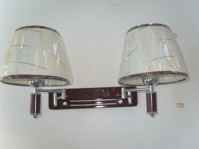 壁灯高度一般是多少?壁灯安装注意事项