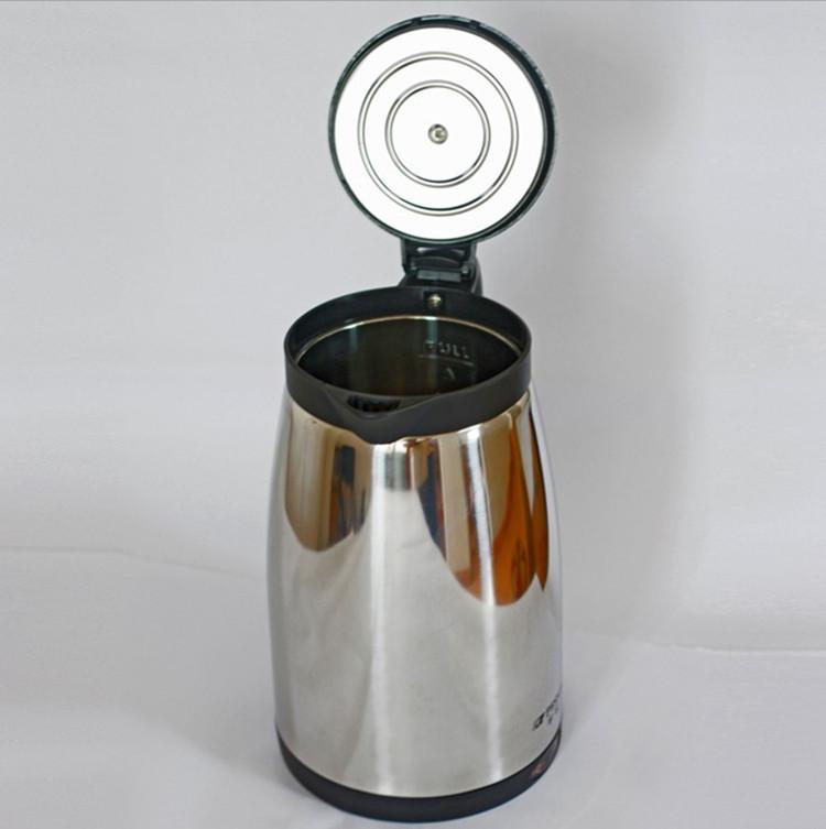 保温电热水壶的优点 保温电热水壶工作原理