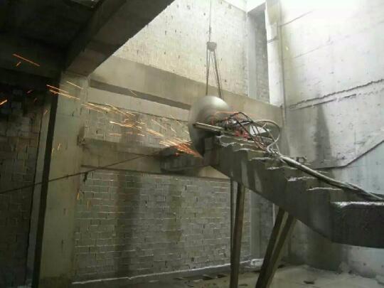 墙体切割施工要点 墙体切割施工注意事项