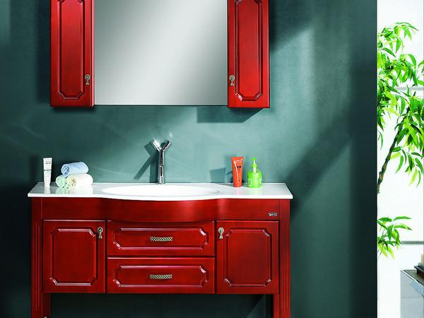 浴室柜十大品牌有哪些?浴室柜品牌排行榜
