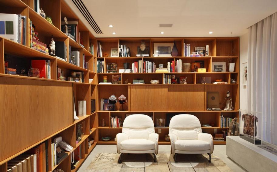 书柜样式有哪些?书柜的选购技巧有哪些?