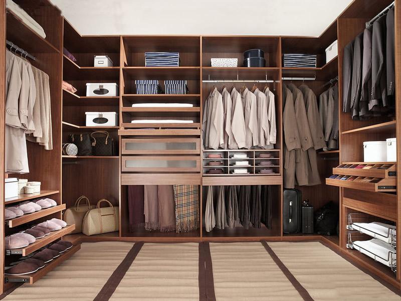 整体衣柜加盟十大品牌  整体衣柜的选购方法