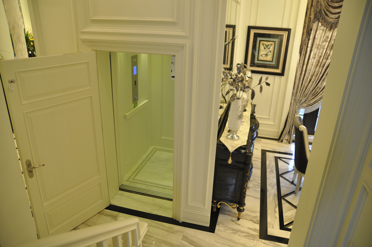家用别墅电梯品牌有哪些?家用电梯品牌推荐