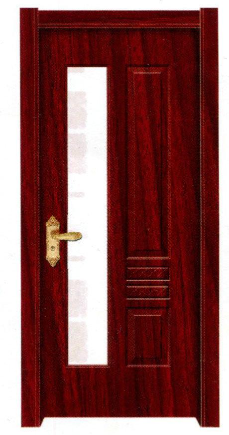 强化烤漆门怎么样?强化烤漆门优点介绍