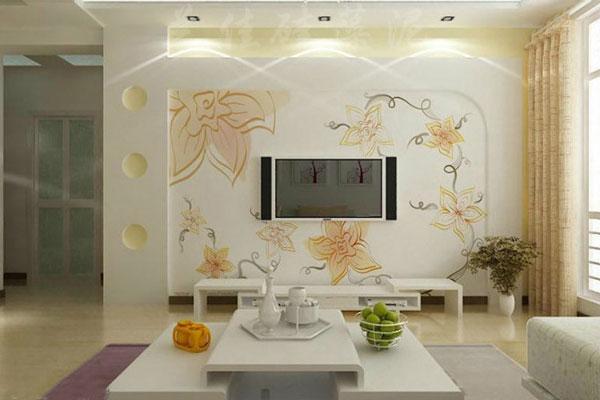 现代电视墙装修技巧,现代电视墙装修注意事项