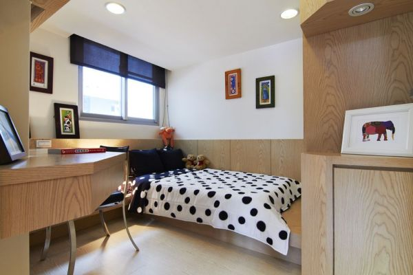 复式楼卧室装修风格,复式楼卧室装修技巧