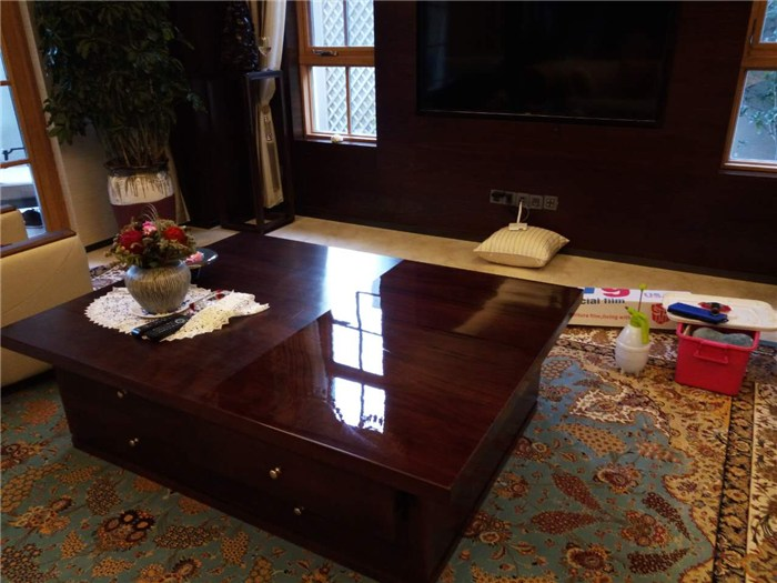 家具油漆抛光怎么做 家具油漆的种类