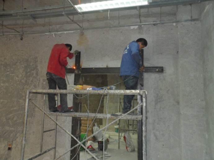 墙体打孔注意事项 墙体打孔的技巧介绍