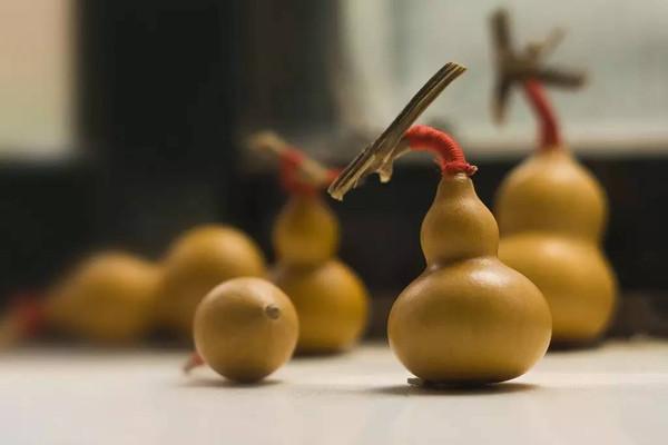 葫芦摆件风水禁忌 葫芦摆件风水作用介绍