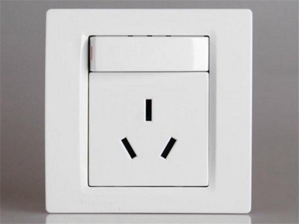 装修开关插座有哪些?装修开关插座的连接