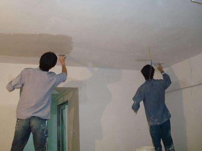 如何粉刷墙面?粉刷墙面要注意什么?