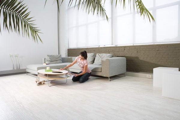 pvc地板施工方法 pvc地板购买技巧介绍