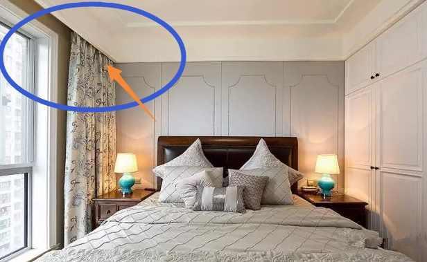 窗帘罗马杆好还是轨道好? 窗帘罗马杆的特点都有什么