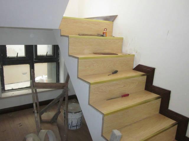 水泥楼梯踏步板选购技巧 楼梯踏步板选购要点