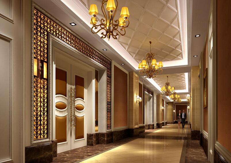 走廊灯的种类有哪些?走廊灯的作用介绍