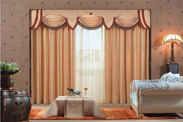 窗帘布料种类介绍,窗帘的选择技巧介绍