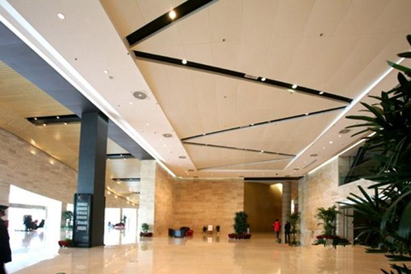铝板吊顶注意事项有哪些 铝板吊顶优缺点是什么