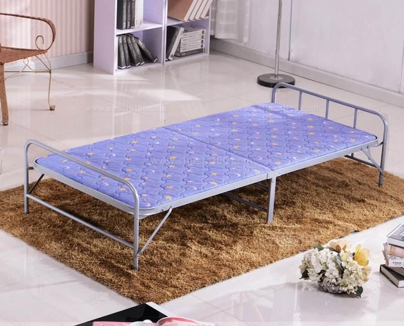 折叠床什么牌子好?折叠床的选购技巧