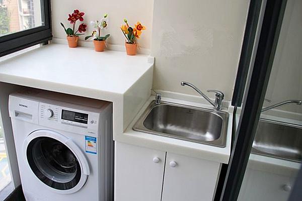 阳台洗衣机品牌介绍 阳台洗衣机购买技巧