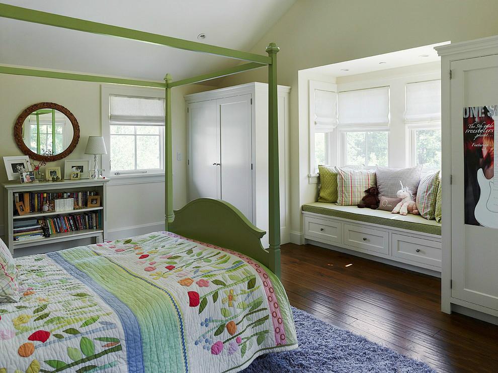 卧室飘窗设计注意事项 卧室飘窗设计原则