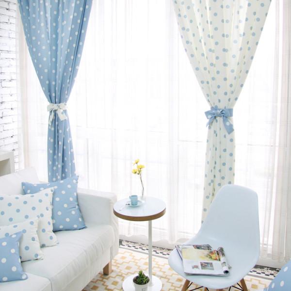 窗帘布的布料种类,窗帘布布料分类